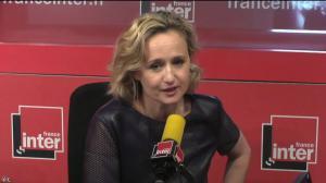 Caroline Roux dans l'Instant m'- 27/04/17 - 10