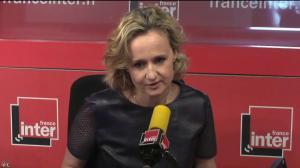 Caroline Roux dans l'Instant m'- 27/04/17 - 11