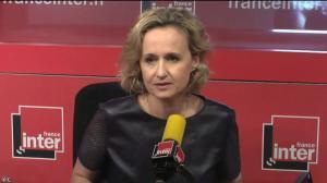 Caroline Roux dans l'Instant m'- 27/04/17 - 14
