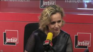 Caroline Roux dans l'Instant m'- 27/04/17 - 18