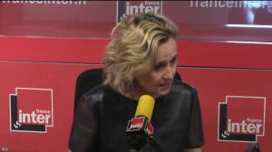 Caroline Roux dans l'Instant m'- 27/04/17 - 19