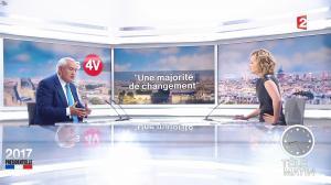 Caroline Roux dans les 4 Vérités - 08/05/17 - 15