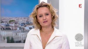 Caroline Roux dans les 4 Vérités - 12/04/17 - 01