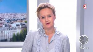 Caroline Roux dans les 4 Vérités - 14/06/17 - 01