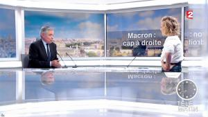 Caroline Roux dans les 4 Vérités - 16/05/17 - 03