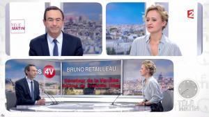 Caroline Roux dans les 4 Vérités - 21/03/17 - 01