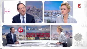 Caroline Roux dans les 4 Vérités - 21/03/17 - 04