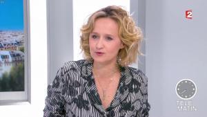 Caroline Roux dans les 4 Vérités - 26/04/17 - 01