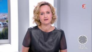 Caroline Roux dans les 4 Vérités - 27/04/17 - 02