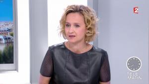 Caroline Roux dans les 4 Vérités - 27/04/17 - 04