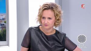 Caroline Roux dans les 4 Vérités - 27/04/17 - 06