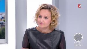Caroline Roux dans les 4 Vérités - 27/04/17 - 10