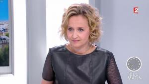 Caroline Roux dans les 4 Vérités - 27/04/17 - 11