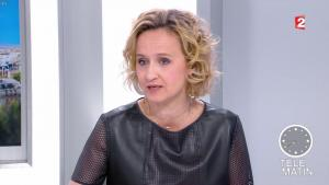 Caroline Roux dans les 4 Vérités - 27/04/17 - 18
