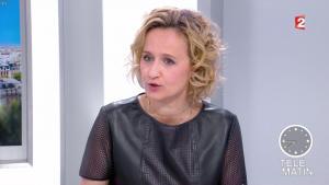 Caroline Roux dans les 4 Vérités - 27/04/17 - 21