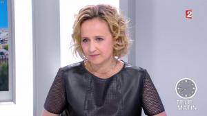 Caroline Roux dans les 4 Vérités - 27/04/17 - 24