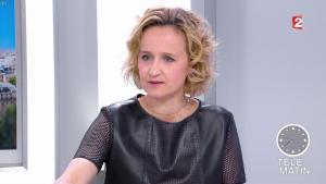Caroline Roux dans les 4 Vérités - 27/04/17 - 27