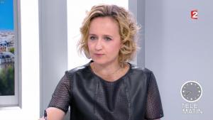 Caroline Roux dans les 4 Vérités - 27/04/17 - 29