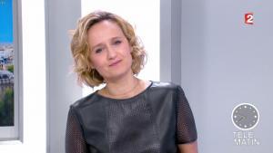 Caroline Roux dans les 4 Vérités - 27/04/17 - 32