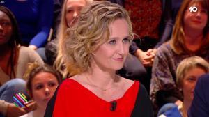 Caroline Roux dans Quotidien - 19/04/17 - 01