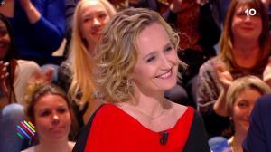 Caroline Roux dans Quotidien - 19/04/17 - 02