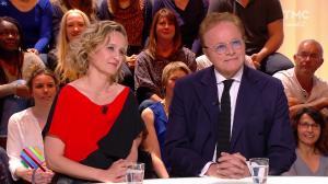 Caroline Roux dans Quotidien - 19/04/17 - 03