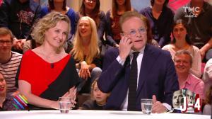 Caroline Roux dans Quotidien - 19/04/17 - 06