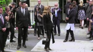 Céline Dion dans un An avec Céline Dion - 04/05/17 - 01