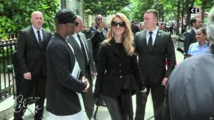 Céline Dion dans un An avec Céline Dion - 04/05/17 - 02