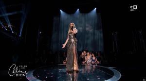 Céline Dion dans un An avec Céline Dion - 04/05/17 - 04