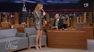 Céline Dion dans un An avec Céline Dion - 04/05/17 - 09