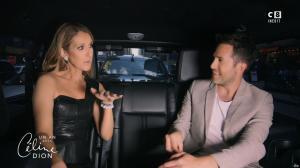 Céline Dion dans un An avec Céline Dion - 04/05/17 - 10