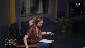 Céline Dion dans un An avec Céline Dion - 04/05/17 - 13