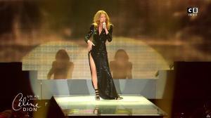 Céline Dion dans un An avec Céline Dion - 04/05/17 - 15