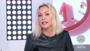 Charlotte Bouteloup dans Télématin - 09/01/17 - 03