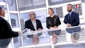 Charlotte Bouteloup dans Télématin - 23/02/17 - 06