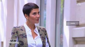 Cristina Cordula dans les Reines du Shopping - 03/04/17 - 01