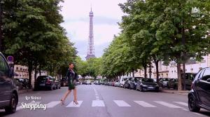 Cristina Cordula dans les Reines du Shopping - 06/03/17 - 01