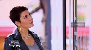 Cristina Cordula dans les Reines du Shopping - 06/03/17 - 02