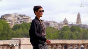 Cristina Cordula dans les Reines du Shopping - 17/04/17 - 01