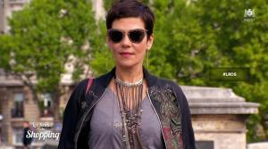 Cristina Cordula dans les Reines du Shopping - 17/04/17 - 02