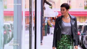Cristina Cordula dans les Reines du Shopping - 24/04/17 - 01