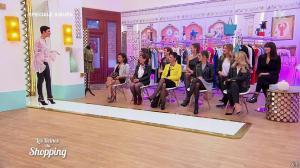 Cristina Cordula dans les Reines du Shopping - 28/04/17 - 02
