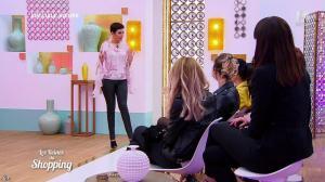 Cristina Cordula dans les Reines du Shopping - 28/04/17 - 03