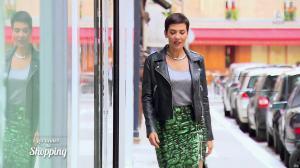 Cristina Cordula dans les Reines du Shopping - 29/05/17 - 01