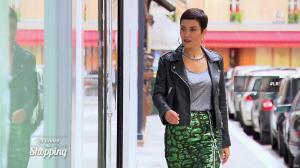 Cristina Cordula dans les Reines du Shopping - 29/05/17 - 02