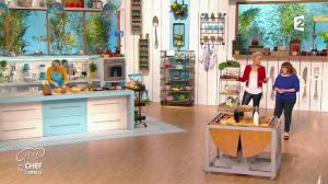 Elodie Gossuin dans un Chef à l'Oreille - 01/02/17 - 03
