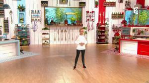 Elodie Gossuin dans un Chef à l'Oreille - 27/01/17 - 01