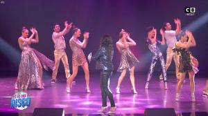 Estelle Denis dans les 40 Ans du Disco - 29/03/17 - 02
