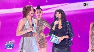Estelle Denis dans les 40 Ans du Disco - 29/03/17 - 04